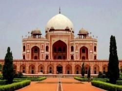 Shia Waqf Board Writes Modi Demolish Humayun S Tomb Graveyad