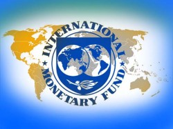 Imf Lowers India S Growth 6