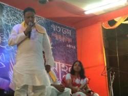 Cid Issues Notice Against Archana Majumder Ritabrata Banerje S Rape Case