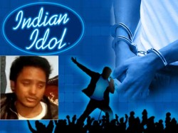 Ex National Champion Indian Idol Contestant Get Caught Robbery