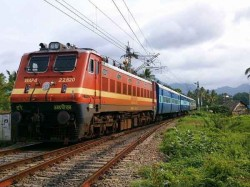 Railway Stations 15 Cities Could Soon Offer Residential Apartments