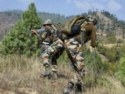 Five Unidentified Militants Were Killed Baramulla Kupwara