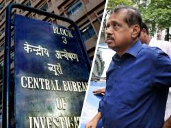 Cbi Goes The Hotel Iqbal Ahamed Kolkata Investigate Narad Case