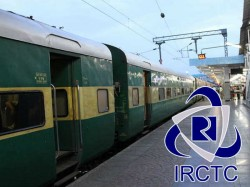 No Service Charge On E Ticket Till March 2018 Says Irctc