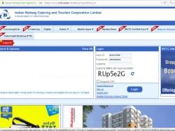 Irctc Is Set Launch Revamped Website New Mobile App Ensure Easier Ticket Booking