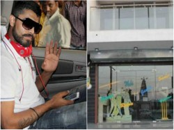 Rajkot Municipal Corporation Raided Team India S Cricketer Ravindra Jadeja S Restaurant