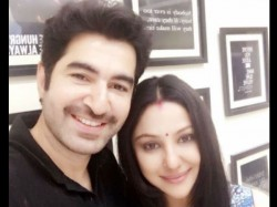 Priyanka Posts Picture With Jeet