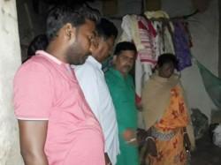Jharkhand Man Died Hunger Blames Aadhaar