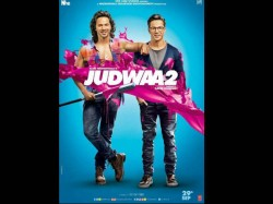 Judwaa 2 Film Crosses Rs 125 Crore