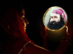 Gurmeet Ram Rahim Used Act Like Moon Karva Chauth Dera Sacha Sauda