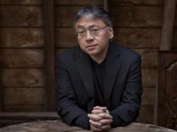 Kazuo Ishiguro Is Awarded Nobel Prize Literature