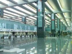 Bengaluru Get First Aadhar Enabled Airport December