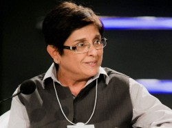 Kiran Bedi Posts Video Dancing Woman Calls Her Modi Mother