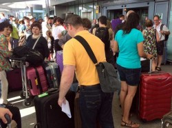 Mobile Aadhaar Is Now Valid Identity Proof Airports Tells Bureau Civil Aviation Security