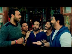 Golmaal Again Movie Review