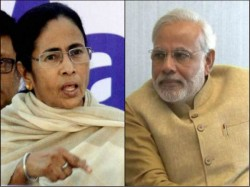 Mamata Banerjee Again Defeat Narendra Modi S Bjp Over Hill Issue
