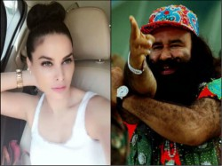 Baba Ram Rahim Sexually Harassed Me Says Ex Bigg Boss Contestant Marina Kuwar