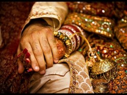 About Marriage Line In Palmistry