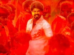 Madras High Court Dismises The Application Demanding Ban On Mersal