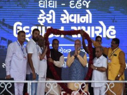 Pm Modi Is Visiting Poll Bound Gujarat The Third Time This Month Inaugurate Number Projects