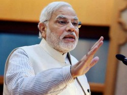 Pm Addresses Bjp Workers Gujarat Through The Audio Bridge Technology