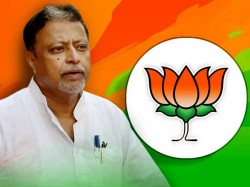 Mukul Roy Will Join Bjp On Saturday Finally