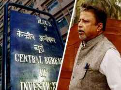 Cbi Calls Mukul Roy 2nd Phase Interrogation Narad Case