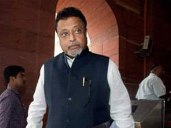 Mukul Roy Is Preparing Challenge Tmc By Election