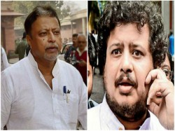Mukul Roy Is Trying Save Ritabrata Banerjee Who Is Accused Of Repe
