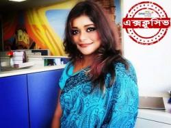Namrata Datta Claims Ritabrata Banerjee Wants Give Fifty Lac