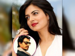 Niharika Singh Breaks Silence On Nawazuddin Siddiqui S Book