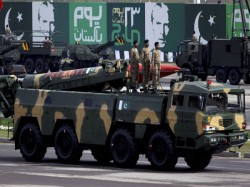 Pakistan Digging Tunnels Store Nuke Missile 750 Kms Away From Delhi
