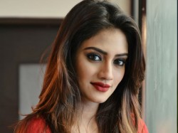 Nusrat Posts Something Interesting Social Media
