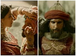 Deepika Padukone S Padmavati Trailer Is Out