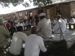 Centre Introduce Mark Sheets Gram Panchayats Assess Their Performance