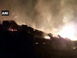 More Than 3 Houses Set On Fire Darjeeling S Pathleybas Near Gjm Bimal Gurung Den