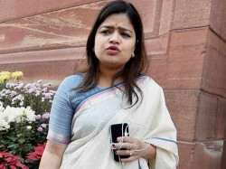 She Was Sexually Harrased Too Says Poonam Mahajan