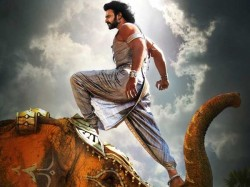 Prabhas Saaho First Look