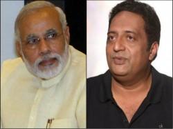 Case Is Registered Against The Actor Prakash Raj Over The Comment On Narendra Modi