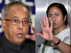 Pranab Mukherjee Recalled When He Was Insulted Humiliated Mamata Banderjee