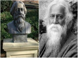 Rabindranath Tagore Becomes Stigmatized Bengal