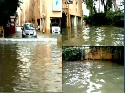 Rains Claim Three More Lives In Bengaluru