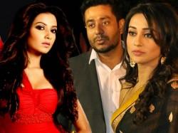Actress Subhashree Ganguly Reacts On Mimi Chakraborty S Comment
