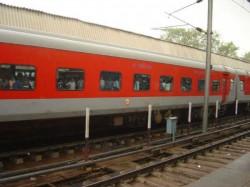 Rajdhani Express Soon Tripura