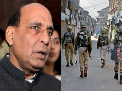 Modi Govt Appoints Interlocutor Break Kashmir Stalmate