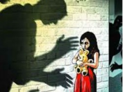Cop Tries Rape 6 Year Old Minor Girl Inside Police Station Up