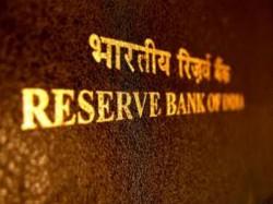 Rbi Says Linking Aadhaar Number Bank Accounts Mandatory
