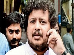 Mp Ritabrata Banerjee Accuses Sexual Intercourse False Promises Of Marriage