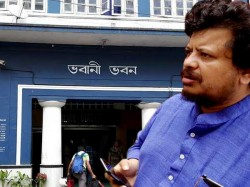 Ritabrata Banerjee Avoiding Attendence At Cid His Involment In Rape Case
