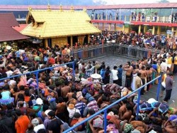 Can Women Enter Sabarimala Temple 5 Judge Constitution Bench Decide